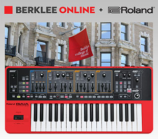 Roland Music Education Teaching With The Roland Gaia Sh 01